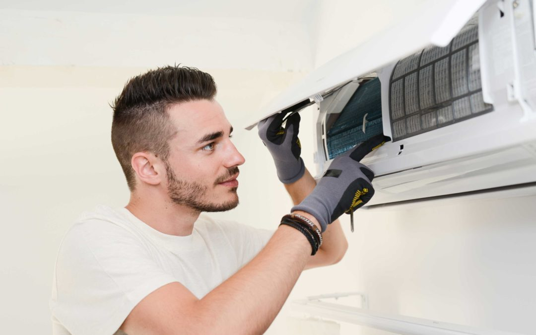 5 Benefits of Proper Air Conditioning System Maintenance