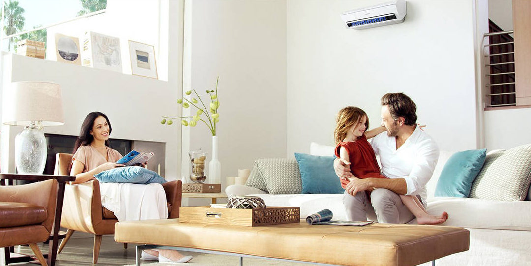 5 Health Benefits Of Air Conditioning