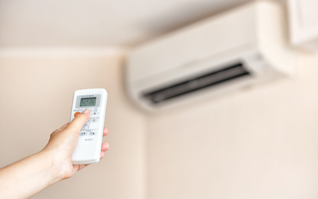 8 Most Common Air Conditioning Problems