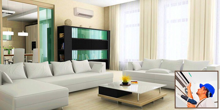 Tips To Save Money When Installing An Air-con